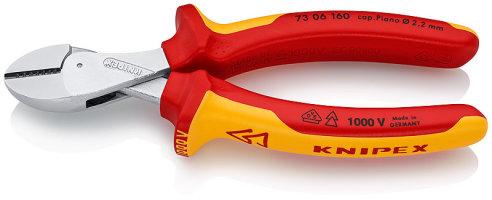 KNIPEX X-Cut®
