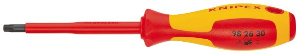 Schraubendreher für Torx®-Schrauben