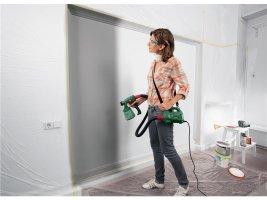 Farb und Wandbearbeitungssysteme