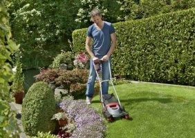 Zubehör für Gartengeräte
