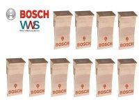 Bosch 10x Staubbeutel für PEX GEX PSS GSS PBS PSF...