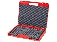 Knipex Werkzeug-Box leer für die Elektromontage