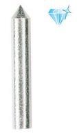 Bosch Diamant-Gravierspitze