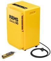 REMS 132011RSEV + 132115R 132X02 RSEV