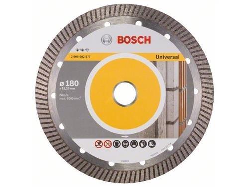 Bosch Universal Turbo Brush: Bosch Diamanttrennscheibe Expert For Universal Turbo, 61