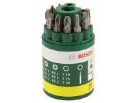 Bosch 10-teiliges Schrauberbit-Set