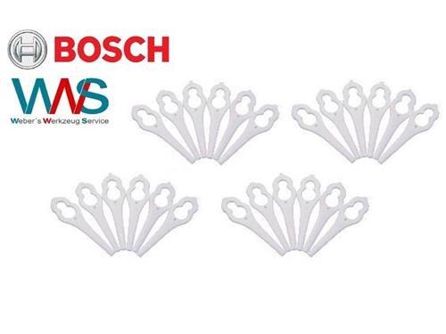BOSCH Kunststoffmesser für Rasentrimmer ART 23 Li / Accu Ersatzmesser