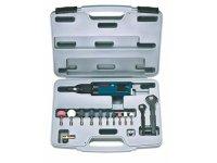Bosch Druckluft-Geradschleifer-Set