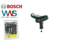"""Bosch 10-teiliges """"Pocket"""" Schrauberbit-Set..."""