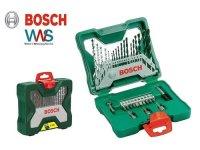 Bosch 33tlg. X-Line Titanium Set Bit und Bohrer Set  Neu...