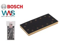 Bosch Adapter Unterlage für Schwingschleifer gelocht...
