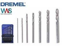 DREMEL Bohrer Set 628 von 0,8 bis 3,2mm für Holz und...