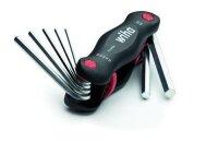 Wiha Multitool PocketStar® gemischt 9-tlg. (25293)