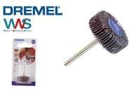 DREMEL 502 Schleiffächer 9,5 mm Ø 28,6mm