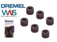 Kopie von DREMEL 408 6x Schleifbänder K=60 Ø...