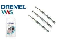 DREMEL 107 3x Graviermesser Gravier Messer 2,4 mm NEU und...