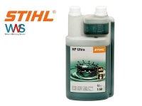 STIHL HP ULTRA 2 Takt Motorenöl 1L Dosierflasche...