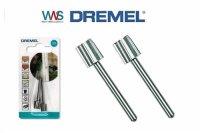 DREMEL 115 2x Hochgeschwindigkeits HSS Fräsmesser...