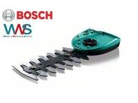 BOSCH 12cm Strauchscherblatt Ersatzblatt ISIO Grasschere...