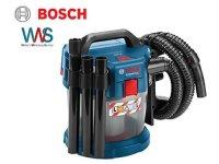 BOSCH Akku-Nass-/Trockensauger GAS 18V-10 L Solo