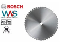 BOSCH Diamant Trennscheibe 900mm x 60 für Beton,...