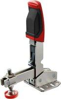BESSEY Senkrechtspanner mit waagrechter Grundplatte STC-VH50