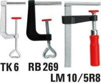 BESSEY Tischklemme LM10/5R8 100/50