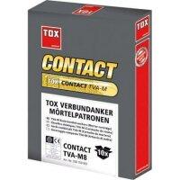 TOX 038100901 Verbundanker, Contact, M 8, KT Inhalt: 10...