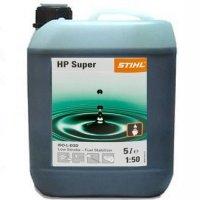Stihl HP Super 2 Taktöl, 1:50 Mischöl 5 Liter