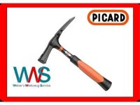 PICARD Maurerhammer Black Giant 600g