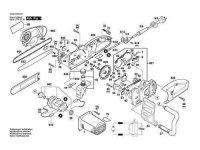 Bosch Schutzhaube 1607000A89