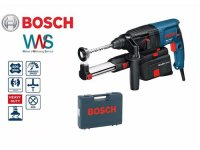 Bosch GBH 2-23 REA Absaughammer Professional m. SDS-Plus...